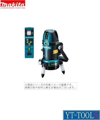 Makita 屋内・屋外兼用墨出し器【型式 SK210GDZ】(10.8V スライド式)[おおがね・ろく]《測量機器/土木・建築/据付作業/レーザー墨だし/プロ/職人》※メーカー取寄せ品