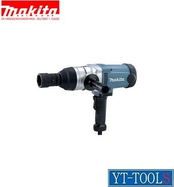 Makita インパクトレンチ【型式 TW1000】(100V)《電動工具/締め・緩め/プロ/職人/整備/DIY》
