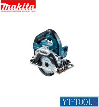 Makita 125mm充電式マルノコ【型式 HS475DZ】(18V)《電動工具/切断工具/無線連動対応/プロ/職人/現場/DIY》※本体のみ