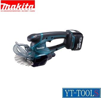 Makita 充電式芝生バリカン【型式 MUM602DRF】(14.4V 3.0Ah)《電動工具/園芸用品/ガーデニング/プロ/職人/DIY》