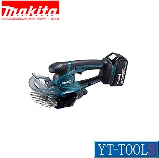 Makita 充電式芝生バリカン【型式 MUM604DRF】(18V 3.0Ah)《電動工具/園芸用品/ガーデニング/プロ/職人/DIY》