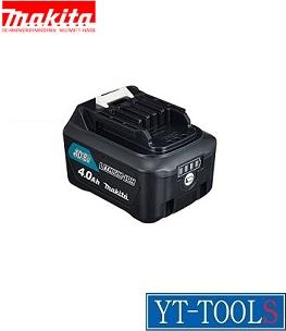 Makita スライド式バッテリー【型式 BL1040B】《マキタ製バッテリー/10.8V/4.0Ah/プロ/職人/DIY》