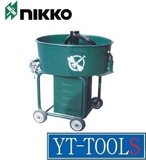 NIKKO(トンボ工業) モルタルミキサー