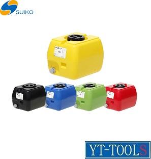SUIKO(スイコー) ホームローリータンク50【型式 HLT-50】《物流・保管用品/コンテナ・パレット/タンク/ローリータンク/災害備蓄/非常時》※メーカー取寄せ品