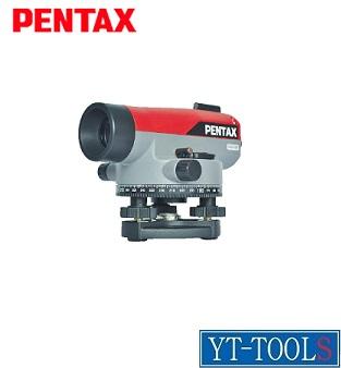 PENTAX(ペンタックス) オートレベル【型式 AP-226】《測定・計測用品/測量用品/オートレベル/土木・建築/プロ/職人/DIY》※メーカー取寄せ品