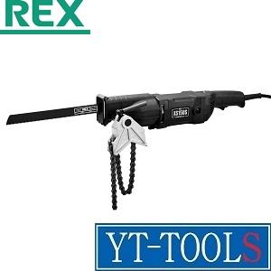 REX(レッキス工業) ハイパーソー【型式 XS150S】《電動工具/切断/設備工/解体工/プロ/職人/DIY》※メーカー取寄せ品