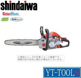 Shindaiwa(やまびこ産業) エンジンチェーンソー【型式 SSE300S】《エンジン工具/2サイクルエンジン/解体作業/プロ/DIY》※メーカー取寄せ
