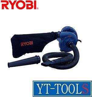 RYOBI ブロワー【型式 BL-3500DX】《電動工具/清掃機器/ブロワ/プロ/職人/DIY》