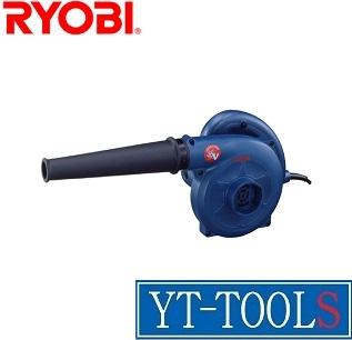 RYOBI ブロワー【型式 BL-3500V】《電動工具/清掃機器/ブロワ/プロ/職人/DIY》