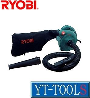 RYOBI ブロワー【型式 BL-3500VDX】《電動工具/清掃機器/ブロワ/プロ/職人/DIY》