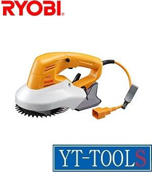 RYOBI 回転式バリカン【型式 ABR-1300】《電動工具/ガーデニング機器/バリカン/DIY/庭手入れ》※メーカー取り寄せ品