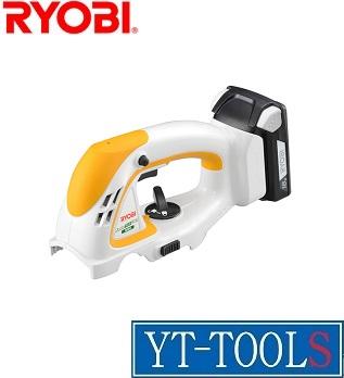 RYOBI 充電式スーパーマルチツール(本体ユニット)【型式 BSMT-1800】《ガーデン機器/マルチツール/ガーデニング/DIY》