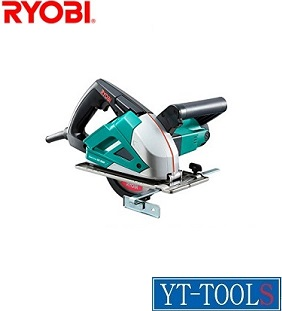 RYOBI 防じんスチールカッタ【型式 SC-520】《電動工具/切断/丸ノコ/チップソー/プロ/職人/DIY》