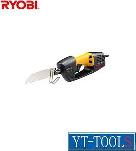 RYOBI 電気のこぎり【型式 ASK-1000】《電動工具/ガーデン機器/万能のこぎり/様々な切断/DIY/プロ》