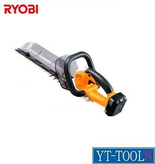 RYOBI 充電式ヘッジトリマ【型式 BHT-3630】《ガーデン機器/緑化用品/コードレス式/超低振動モデル/ヘッジトリマ/プロ/DIY/手入れ》