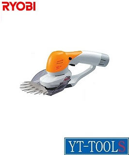 RYOBI 充電式バリカン【型式 BB-1600】《電動工具/ガーデニング機器/庭の手入れ/DIY/エクステリア》