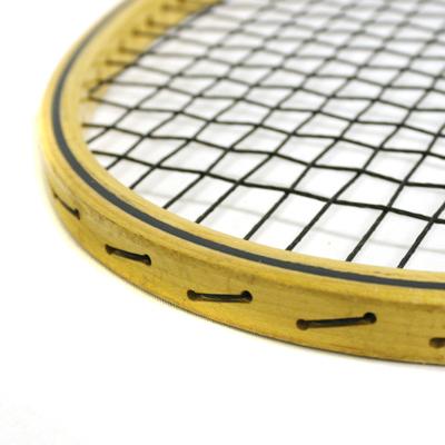 Vintage racket RUCANOR PSIII tennis racquet