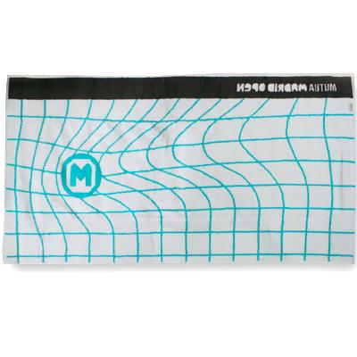 Madrid Open tennis official net towel (130x70cm)