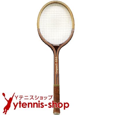 ヴィンテージラケット スポルディング(SPALDING)Impact444エリック・ヴァン・ディレンモデル erik van dillen テニスラケット【あす楽】