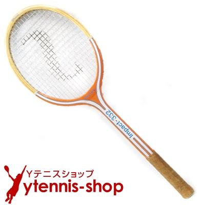 フジオカシ ヴィンテージラケット スポルディング(SPALDING)Impact332ロージー Rosie・カザルスモデル Rosie Casals Casals テニスラケット【あす楽】, e家具スタイル:9627278e --- canoncity.azurewebsites.net