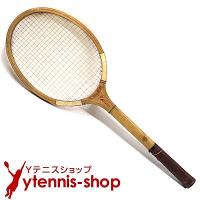 ヴィンテージラケット マスタープレイ テニスラケット 木製 ウッドラケット【あす楽】