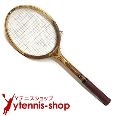ロッドローバー ヴィンテージラケット ヤングスター テニスラケット 木製 ウッドラケット【あす楽】