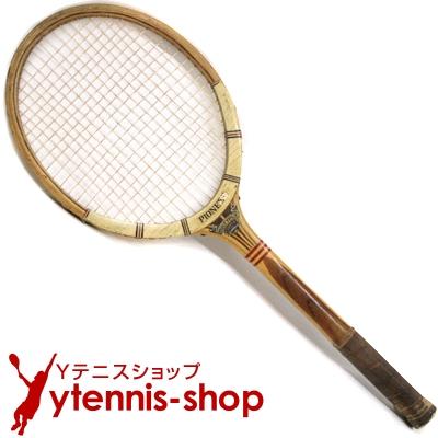 ヴィンテージラケット マルチプレイ テニスラケット 木製 ウッドラケット【あす楽】