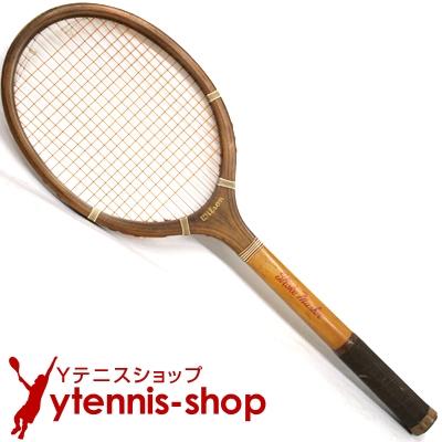【現品限り一斉値下げ!】 ウイルソン(WILSON) ヴィンテージラケット ストロークマスター テニスラケット 木製 木製 テニスラケット ウッドラケット【あす楽】, ますや食器店:434b18aa --- canoncity.azurewebsites.net