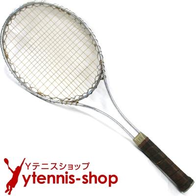 ウイルソン(WILSON) ヴィンテージラケット テニスラケット スチールラケット【あす楽】