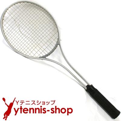 ウイルソン(WILSON) ヴィンテージラケット マッチポイント テニスラケット スチールラケット【あす楽】