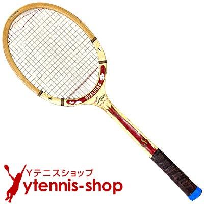 ヴィンテージラケット スポルディング(SPALDING) アシュリー・クーパー マッチプレイ ASHLEY COOPER 木製 テニスラケット【あす楽】
