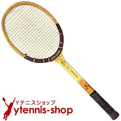 ヴィンテージラケット スポルディング(SPALDING) ドリス・ハート Doris Hart 木製 テニスラケット【あす楽】