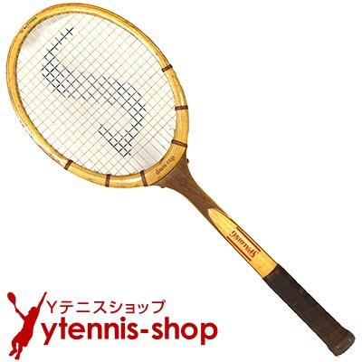 ヴィンテージラケット スポルディング(SPALDING) デビスカップ DAVIS CUP 木製 テニスラケット【あす楽】
