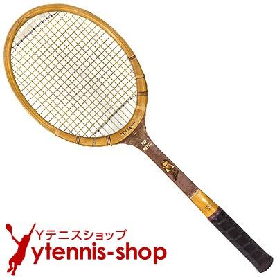 ヴィンテージラケット ウイルソン(WILSON) ジャック・クレーマー トップノッチ Jack Kramer TOP NOTCH 木製 テニスラケット【あす楽】