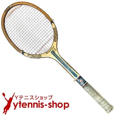 ヴィンテージラケット グランスポート(Gransport) マーガレット・コート Margaret Court 木製 テニスラケット【あす楽】