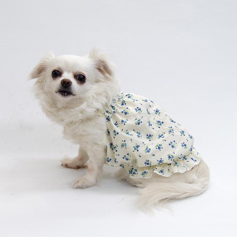 おすすめ特集 犬服工房 型紙 イージーキャミバルーン型紙 送料無料お手入れ要らず eco印刷 小型犬向け