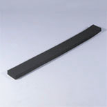 Black sponges with a sticky 5MMX30MMX300MM