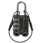 Wire lock 12