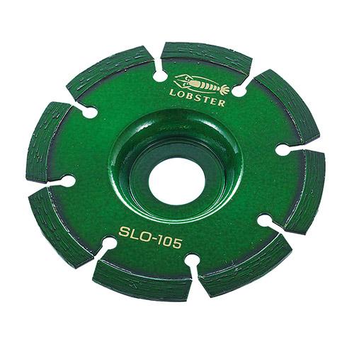 LB エビDMホイールコーナーカッター SLO105 (ロブテックス・ LOBSTER)