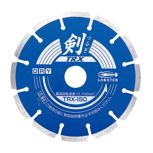 LB エビDMホイールツルギTRX TRX15020 (ロブテックス・ LOBSTER)