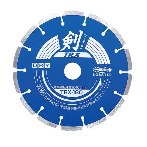 LB エビDMホイールツルギTRX TRX18020 (ロブテックス・ LOBSTER)
