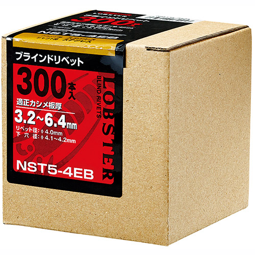 LB エビリベット150イリ NST612EB (ロブテックス・ LOBSTER)