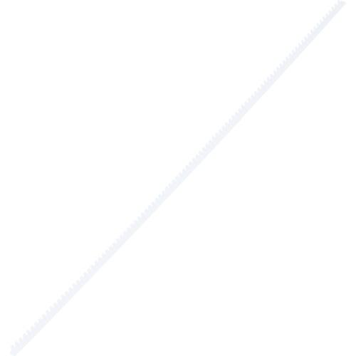 電子機器類多数取り揃えております TRパンドウイット 自在ブッシュ 溝付き 定尺タイプ 特価品コーナー☆ NEW ARRIVAL 100本入 ナチュラル