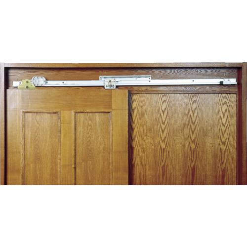 TR ダイケン スライデックス傾斜レールタイプ 左引き用 扉質量10~30kg用 注文単位:1S