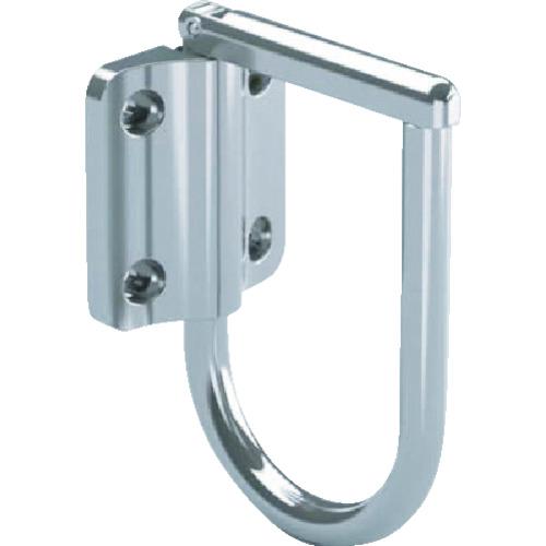 TR スガツネ工業 ステンレス鋼製ジャンボナス環フック(110-022-111) 注文単位:1個