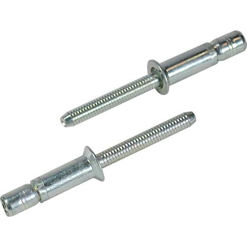 TR エビ Sボルト リベット径6.4 板厚12.0mm (250本入) 注文単位:1箱