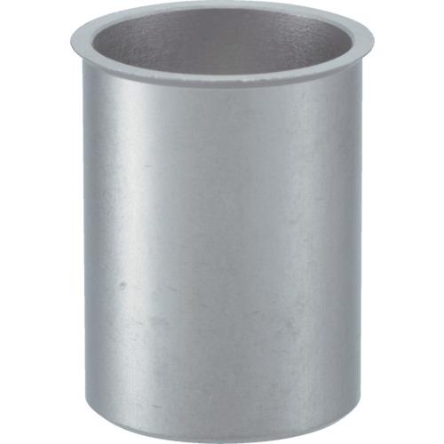 TR TRUSCO クリンプナット薄頭ステンレス 板厚2.5 M8X1.25 100入 注文単位:1箱