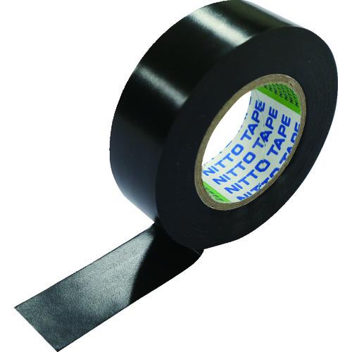 梱包用品各種取り揃えております TR日東 脱鉛タイプビニールテープNo.21S 黒 特売 0.2mm×25mm×20m 好評受付中 8巻入り