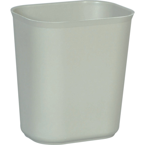 TR ラバーメイド 人気商品 耐火性バスケット 1個 グレイ WEB限定