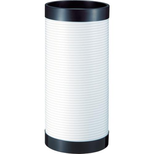TR TRUSCO 排気ダクトTS用φ175×400 DN・EN[1個]